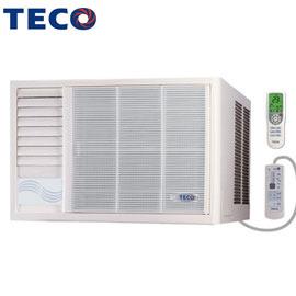 好禮四選一+分期0利率+原廠服務~含運送+安裝!!東元窗型左吹(2500Kcal) 冷氣機 MW525BL5
