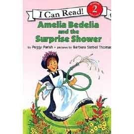 【小熊媽的 英語繪本】An I Can Read Level 2 : AMELIA BED