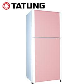 TATUNG大同雙門150公升冰箱 TR-B250含基本運送+拆箱定位+回收舊機