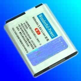 for Motorola EX211、WX180、WX181、WX265、WX280、WX295、WX390、WX395 電池 (1入)