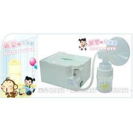 麗嬰兒童玩具館~韓國第一大品牌-電動吸乳器的首選-貝瑞克三代單邊吸乳器