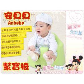 麗嬰兒童玩具館~韓國熱銷Anbebe寶寶椅.幫寶椅.多功能嬰兒餐椅+餐盤