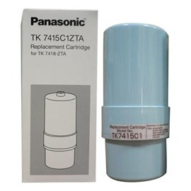 Panasonic國際牌電解水專用濾心TK-7415C 單入裝 適用TK-7418/TK-7215等 **免運費**