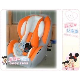 麗嬰兒童玩具館~BOBI尊爵型六段式平躺汽車安全座椅.第一代針織透氣布汽座.