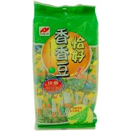 【吉嘉食品】恰好香香豆(原味)-大.每包330公克75元{RW11:1}