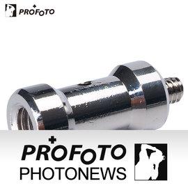 ~攝影家攝影器材~ 攝影棚燈架公母頭,1 4公頭^~3 8母頭, 攝影棚燈架轉接座 燈具轉