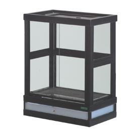 ~藍海水族~ OTTO 2層 3622TG2 抽屜式爬蟲缸 全玻璃