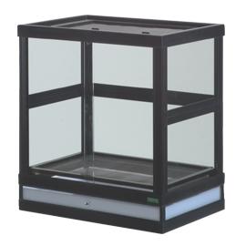 ~藍海水族~ OTTO 2層 4732TG2 抽屜式爬蟲缸 全玻璃