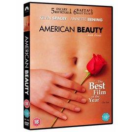 AV視聽小舖   DVD   美國心玫瑰情 American Beauty