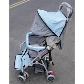 麗嬰兒童玩具館~美國MONARCH三用揹架手推車-加寬透氣款..可當機車椅