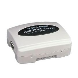 ~可 取貨~TP~LINK TL~PS110U 高速 USB2.0 乙太 列印伺服器 印表