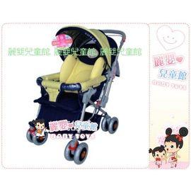 麗嬰兒童玩具館~全鋁加寬雙向手推車.抗菌防暪抗紫外線東森購物款