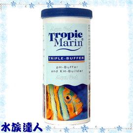 【水族達人】Tropic Marin  (TM)《海洋緩衝劑.250g》促進珊瑚、海葵成長