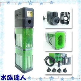 ~水族 ~台製CAP~沉水馬達過濾器^(含濾杯^).200型~內置過濾器 經濟、耐用!