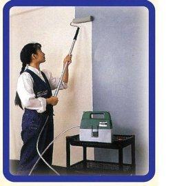 水油兩用電動送漆滾筒機TM-935★輕鬆油漆不費力★免運費