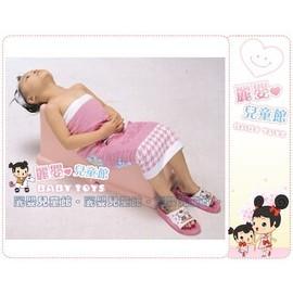 麗嬰兒童玩具館~baby最愛的親親簡易造型款-凹字一體成型小朋友的洗髮椅-台製
