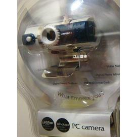 外夾式webcam 攝影機 旋轉鏡頭 330k