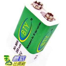 _a^~玉山最低網^~ 2日  大容量 9V 280 mAh 方形鎳氫充電電池 ^(190