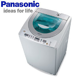 PANASONIC國際牌13公斤水先淨超微米泡沫洗衣機 NA-130VT **免運費+基本安裝+載走舊機**