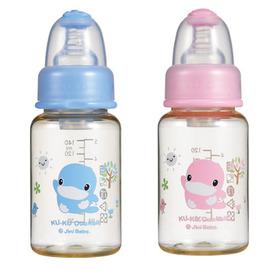 酷咕鴨 KU.KU 新防脹氣PES標準口徑奶瓶(120ml) (KU5822) *新包裝!*