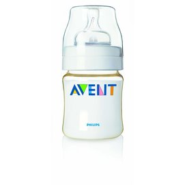 PHILIPS AVENT防脹氣奶瓶PES 125ml (1入)