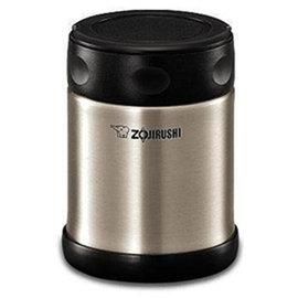 ZOJIRUSHI象印  不鏽鋼真空悶燒杯 SW-EAE35 **免運費**