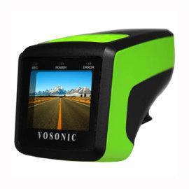 VOSONIC GV6300 行車錄影記錄器  2GB