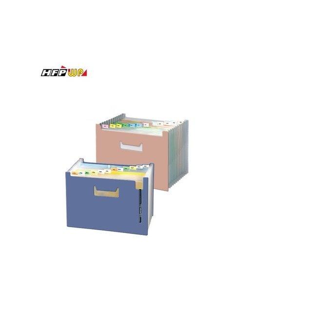 HFPWP F41295 12層 月份 分類風琴夾 顏色 出貨 ~店長 ~