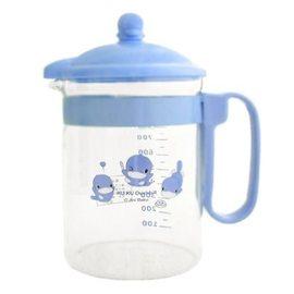 酷咕鴨 KU.KU 調乳器-專用玻璃壺