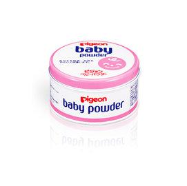 貝親 PIGEON-嬰兒爽身粉