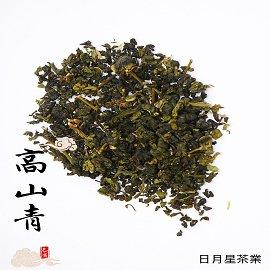 日月星高山青茶^(300g裝^)