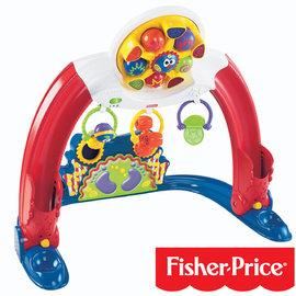 費雪寶寶踢踢摩天輪樂園