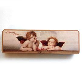 ~Chokito~LeCarres巧克力盒 60g
