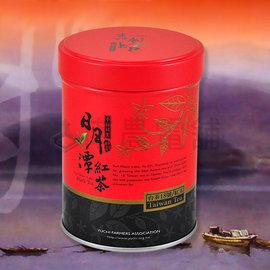 日月潭紅茶^~台茶18號^~^~紅玉^~品飲時可感受到源自於 野生山茶所具有的天然肉桂香及