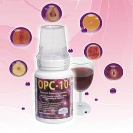 OPC~10 加拿大 等滲透葡萄籽~松樹皮複方精華  3罐 ~加送ts6有益菌3包