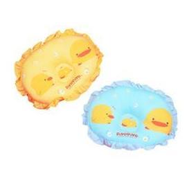 黃色小鴨嬰兒護頭枕