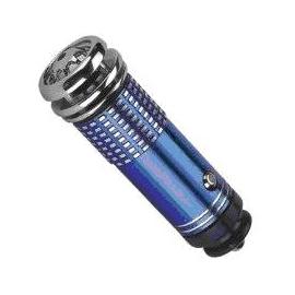 汽車氧吧 空氣負離子產生器 高壓放電式 活性氧 殺菌 迅速消除車內異味煙味及過敏原 藍色
