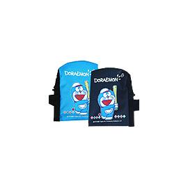 易透網 哆啦A夢DORAEMON機車手把套-棒球款(淺藍色/深藍色)(台灣製造)PDM615