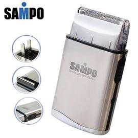 ◤隨貨附贈刀頭/網刀一組◢  SAMPO 聲寶口袋型充電式刮鬍刀EA-Z903L **可刷卡!免運費**