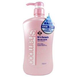 台塑生醫 Dr s Formula 嬰幼童溫和洗髮精(700ml)