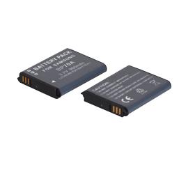 3C Samsung BP70A PL80 SL50 SL600 ES65 PL100 S