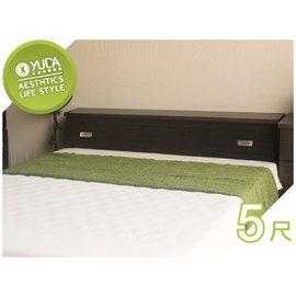 ~YUDA~ 款 5尺 雙人床頭箱  非床頭片 床頭櫃  白橡 柚木 黑胡桃 山毛櫸 四色
