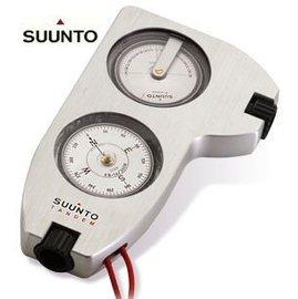 【芬蘭 SUUNTO】Tandem 360R/ PC 專業級瞻孔式指北針(適合台灣用)/傾斜儀.高度計.指南針【就是準】+ 測量.傾斜角_ SS020420000