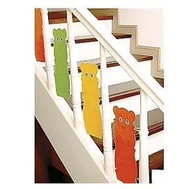 ST-BABY-樓梯護欄 (6片)