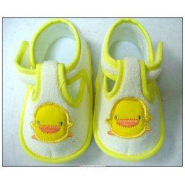 黃色小鴨學步鞋(GT-88083)