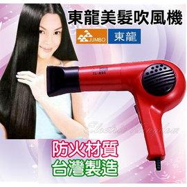 東龍美髮吹風機(TL-850) ★台灣製造,機體防火材質.免運費★
