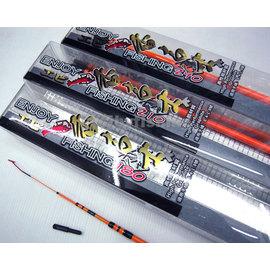 ◎百有釣具◎太平洋POKEE香吉士蝦竿  規格210 特價中