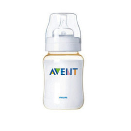 PHILIPS AVENT PES 防脹氣奶瓶(260ML)