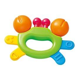 樂雅 螃蟹固齒玩具(TF3234)