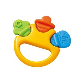 樂雅 奶嘴固齒玩具(TF3236)
